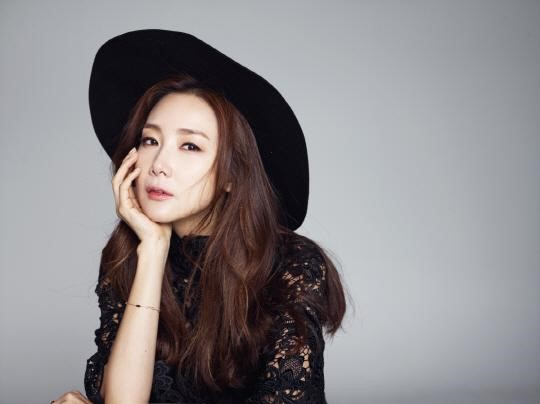 Actress Choi Ji Woo Renews Contract With YG Entertainment | Soompi