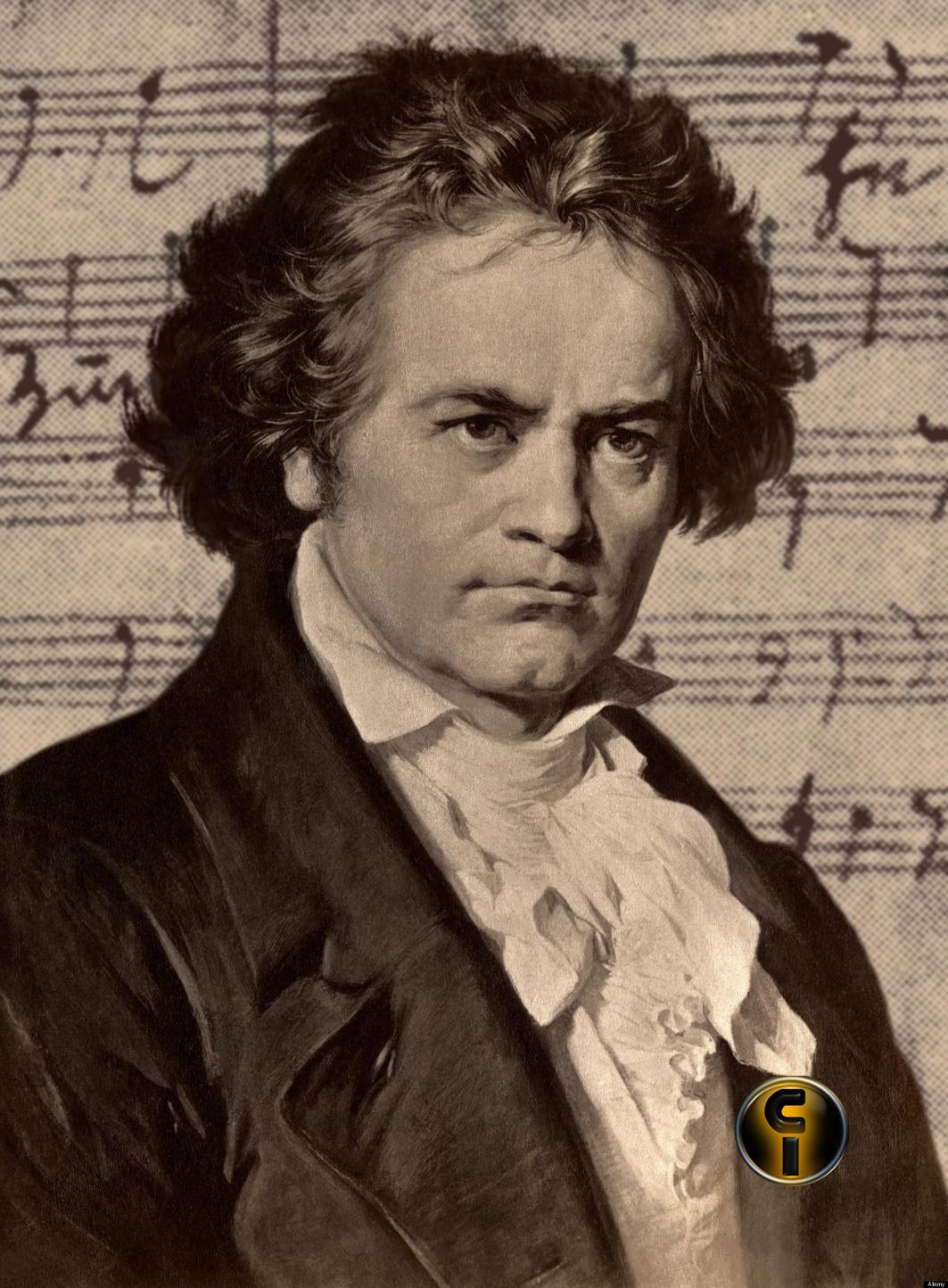"Beethoven: Missa Solemnis"": Nikolaus Harnoncourt & la Royal ..."