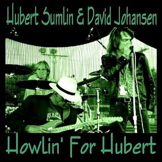 Soundaboard: Hubert Sumlin & David Johansen - Howlin' For Hubert (Live)