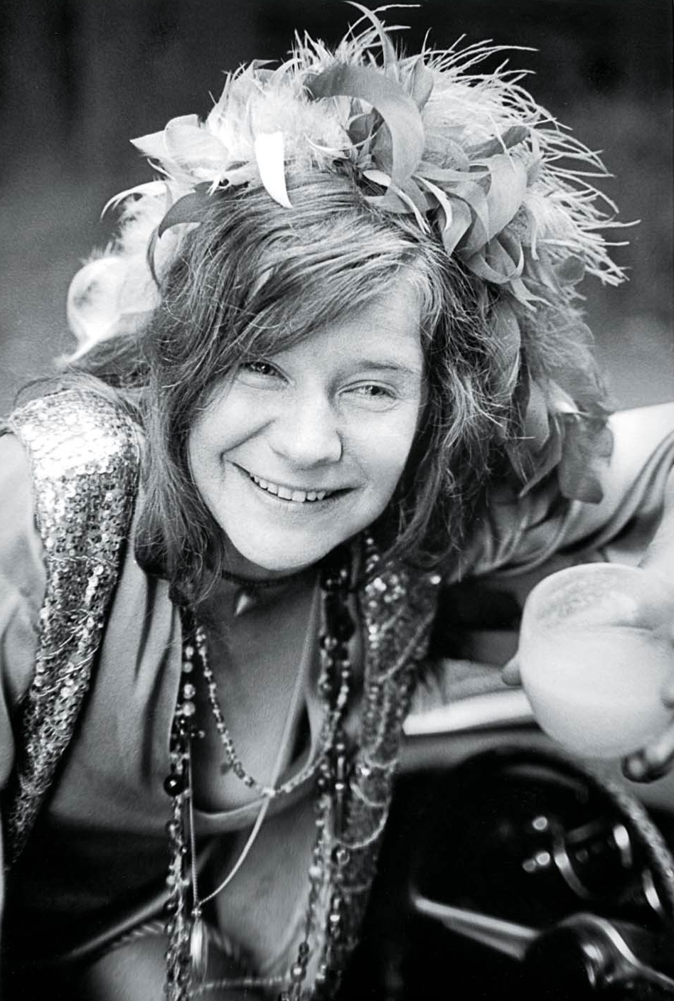 Midtown Blogger/Manhattan Valley Follies: New Janis Joplin ...