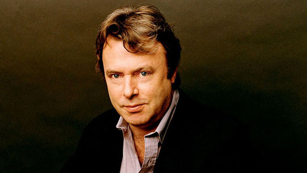 19 February 2013 - CHRISTOPHER HITCHENS - Guest Author