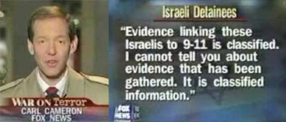 The Stark Raving Viking: Israeli Government & Mossad Culpable for 9/11? More facts become common ...
