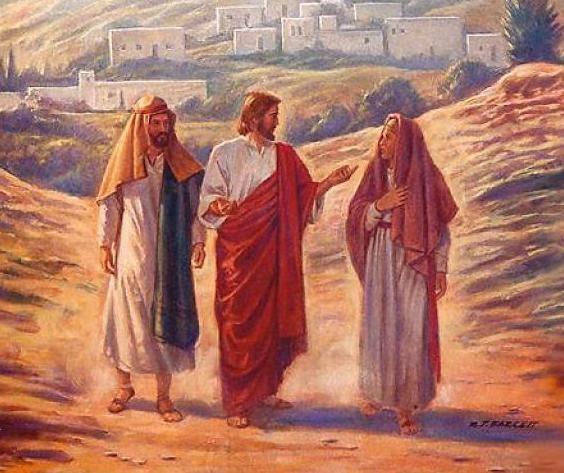 Uczeń Chrystusa: Uczniowie Chrystusa