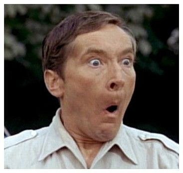 Carry On Blogging!: Carry On Voting: Kenneth Williams ...