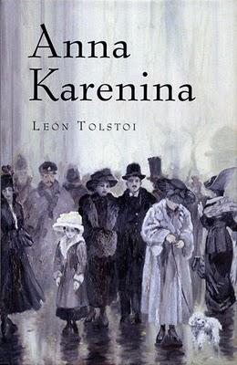 Mis libros: Ana Karenina - de Leon Tolstoi