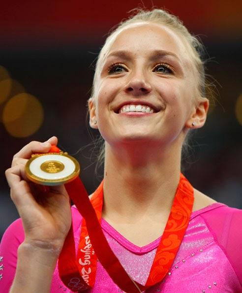 Top Sports Players: Nastia Liukin Profile - Nastia Liukin ...
