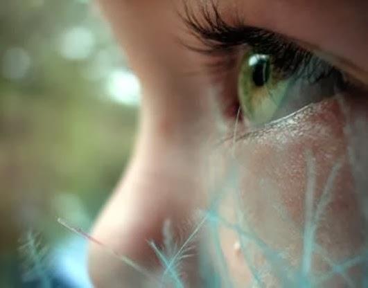 Lacrime di gioia