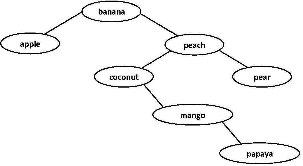 Computer Science Learners: Binary Search Tree