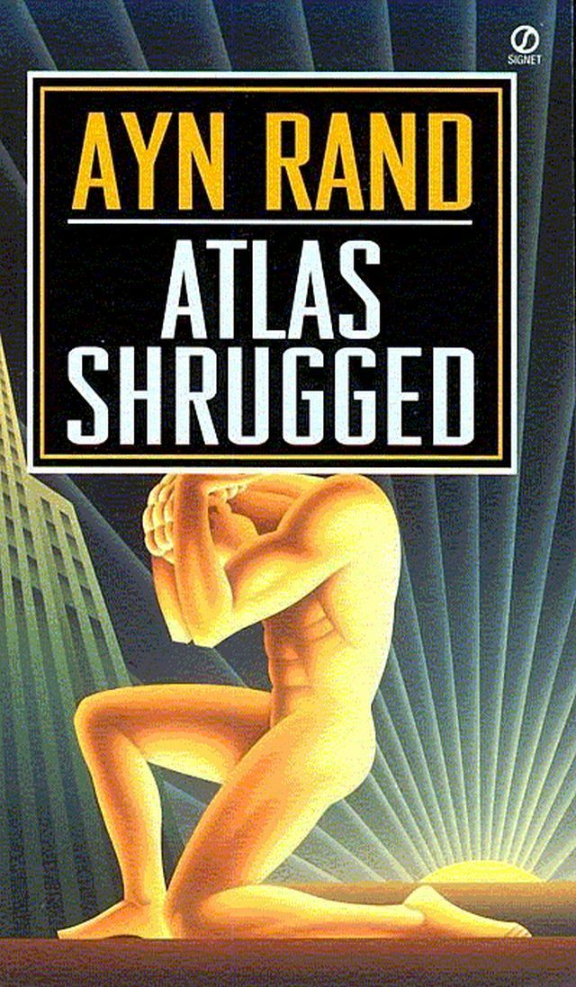 Sisters of Saint Benedict's Monastery: Atlas Shrugged