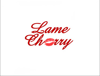 Lame Cherry: Mar 4, 2013
