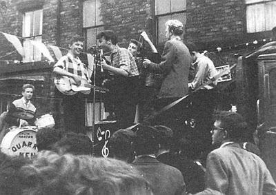 Lucy in the Blog: El Liverpool de los Beatles (2): cuando ...