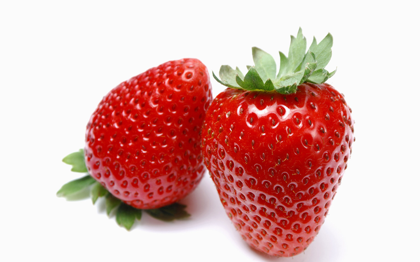 Strawberry - Fruits And Vegetables