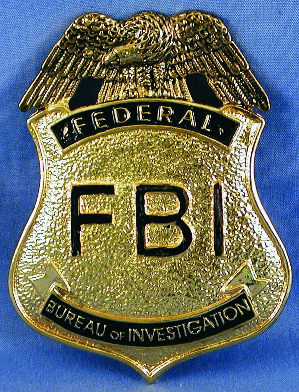 Romance Puppy: Run in with the FBI