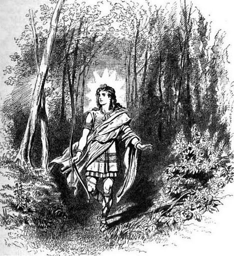 The Norse Mythology Blog | norsemyth.org: Interview with M ...
