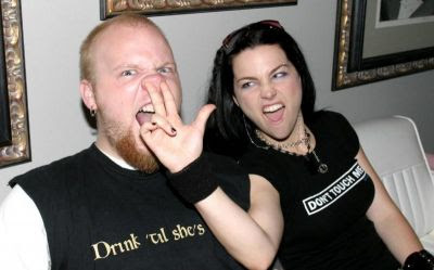 [base talk] Did Evanescence need Ben Moody? - Base - ATRL