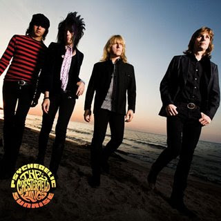 SACATE UN DISCO !!: Chesterfield Kings - Psychedelic Sunrise (2007)