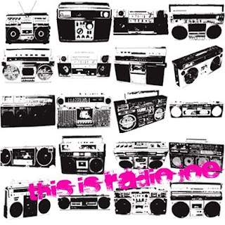 mondo de muebles: Joe Strummer - This is Radio Joe
