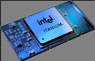 Intel Itanium image