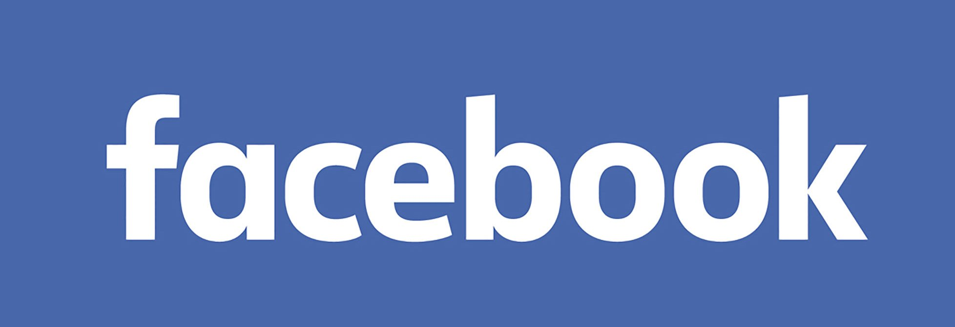 Facebook Logo, Facebook Symbol Meaning, History and Evolution