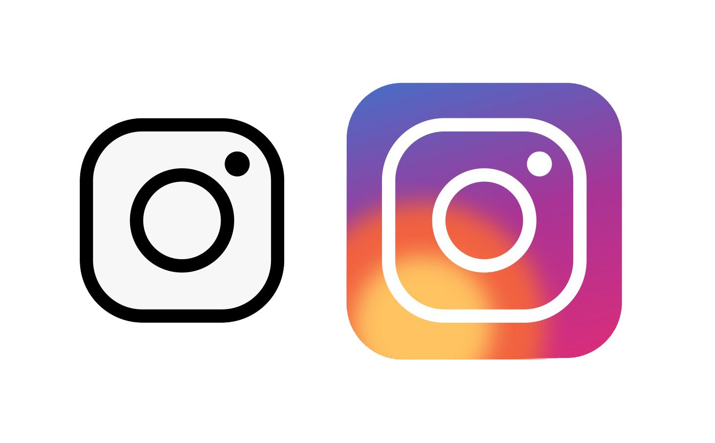 Instagram Logo, Instagram Symbol Meaning, History and Evolution
