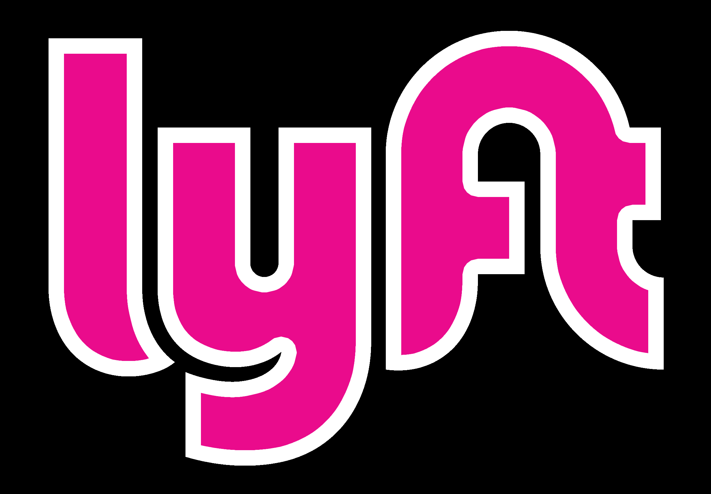 Lyft Logo, Lyft Symbol, Meaning, History and Evolution