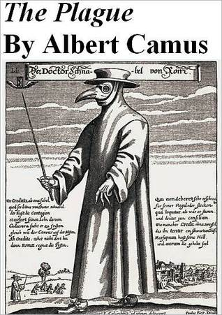 The Plague - Albert Camus | 1001 Books to Read Before You Die