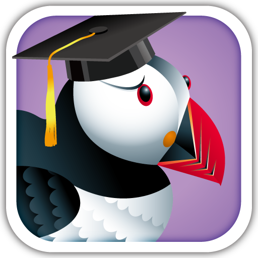 into app store on your ipad download puffin academy for free this app ...
