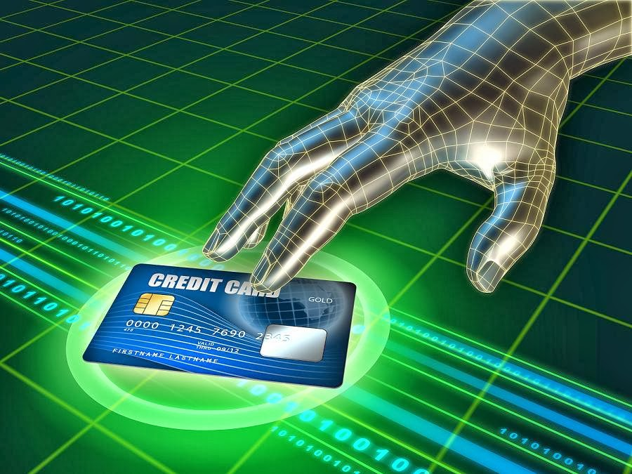 FBI warns of new online threat to personal, credit card information…