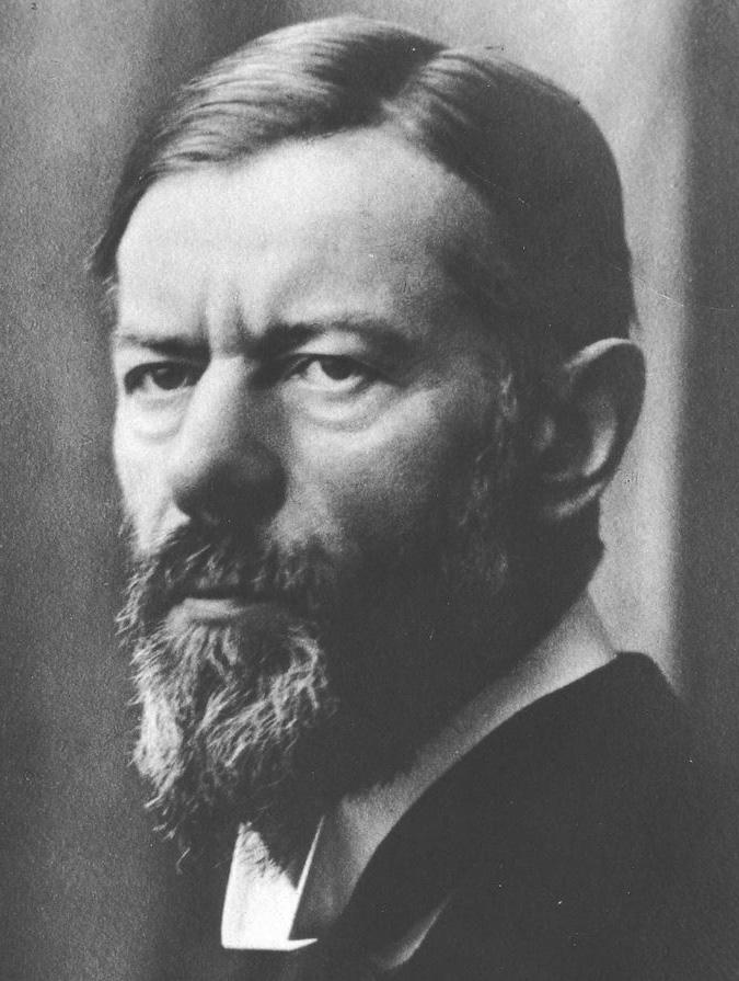 Max Weber Biography - Profile, Childhood, Personal Life, Major ...