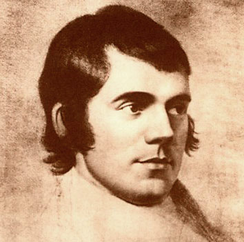Scottish Icons: Robert Burns