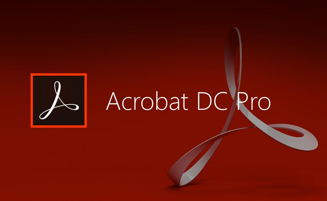 Download Full: Acrobat DC Pro Crack