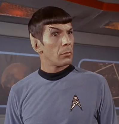 Fascinating Spock Quotes. QuotesGram