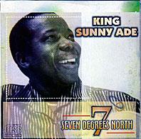 Música Subsahariana: Juju / King Sunny Ade 3