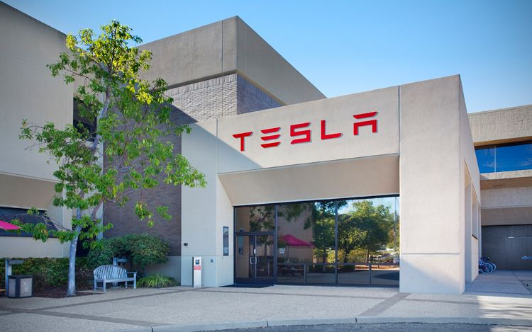Why Share Analysts Keep Chasing Tesla Higher and Higher