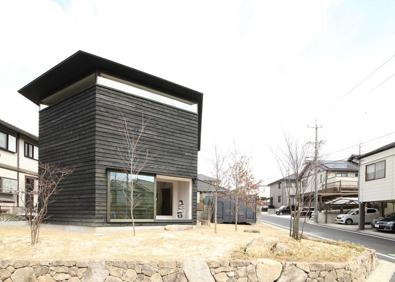 KORO House by Katsutoshi Sasaki + Associates | ARC ART ...