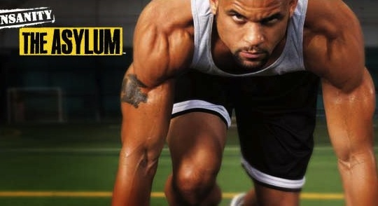 Xtreme Fitness For Life!: Body Beast, Asylum Vol. 1+2 Hybrid!
