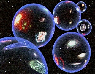 Universos paralelos -multiversos