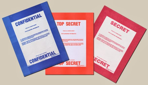 Basic User Info: Protecting Classified Documents |Security Checks ...