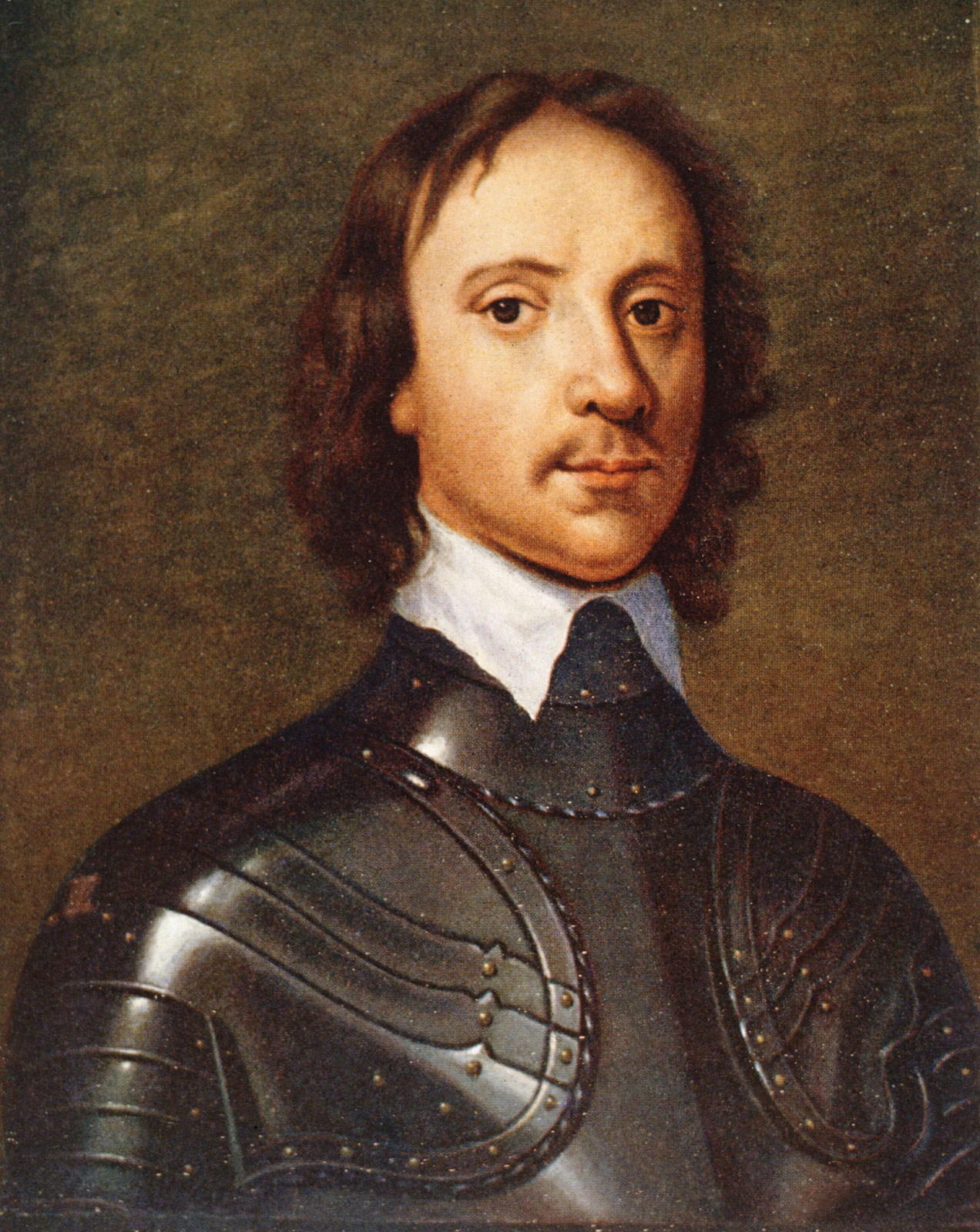 Oliver Cromwell Quotes. QuotesGram