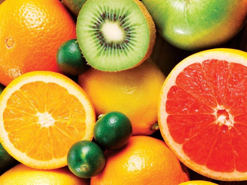 Citrus Fruits Pictures Part 2