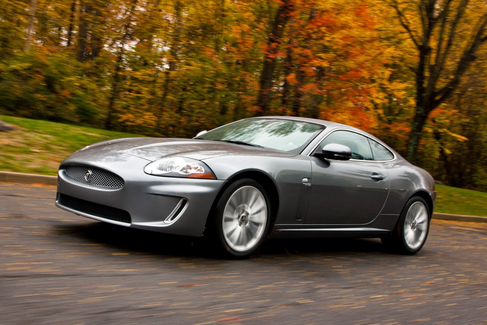JAGUAR Service Manuals Download: JAGUAR XK / X-150 2013 ...