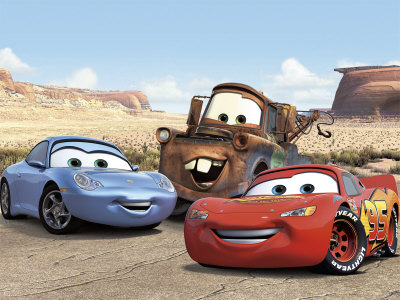 Animated Movies | Animated Movies Wallpapers | Animated Movies Pictures: cars-2 Movie