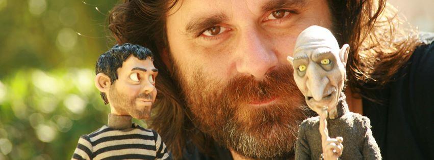 Fernando Cortizo, director de 'O Apóstolo', jurado del ...