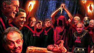 Does a Satanic Cult Rule the World? ~ Killuminati
