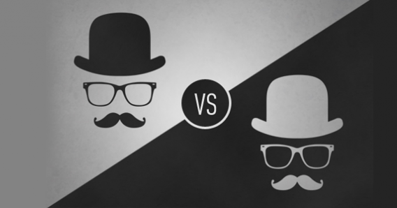 White Hat SEO VS Black Hat SEO, Who Will Win?