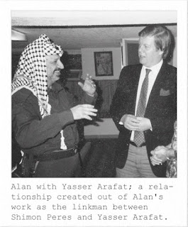 Uprooted Palestinian: Alan Hart Seconding Yasser Abed Rabbo's Call: Yes indeed, show us all the map!