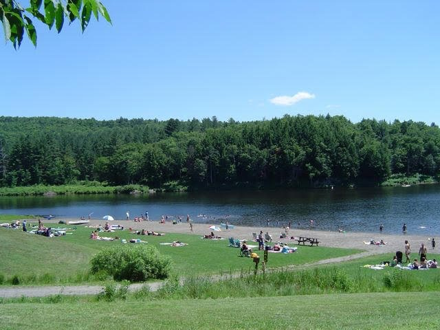 Wrightsville Beach Facility 25 Years Old! | Central VT ...