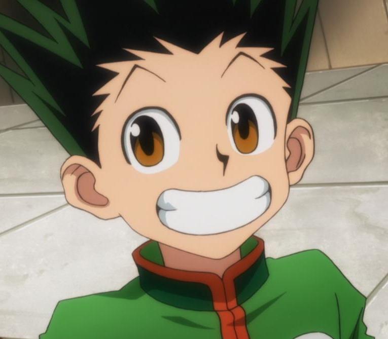 Fronteira dos Games: Yusuke e Gon são confirmados em J ...