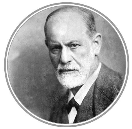 Sigmund Freud- Quotes (citate in engleza)