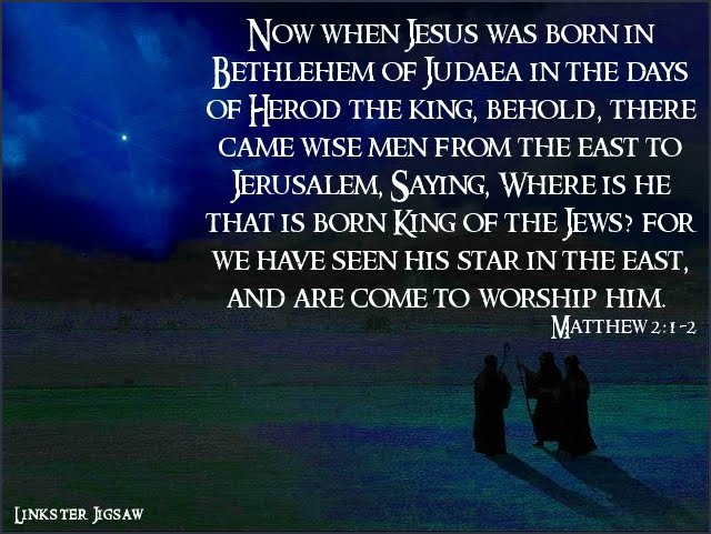 ow when jesus was born in bethlehem of judaea in the days of herod ...